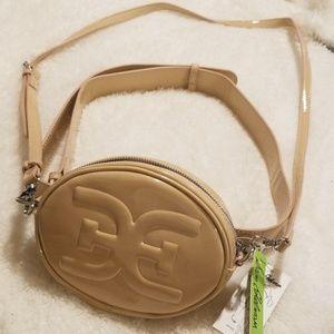 Sam Edelman belt bag and crossbody